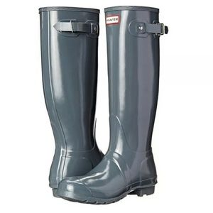 Hunter Boots! New in Box! Sz 7!